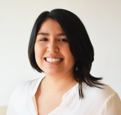 Tiffany Montelongo: Operations Manager