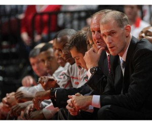 Ohio State Loses Assistant Coach, Chris Jent