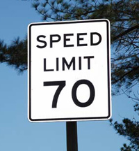 Ohio Changes Increases Speed Limit