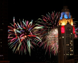 Do's and Don'ts for The 4th of July Weekend