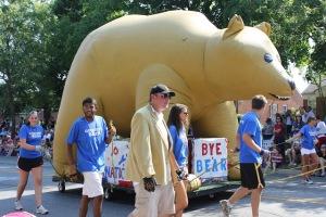 Upper Arlington Parade
