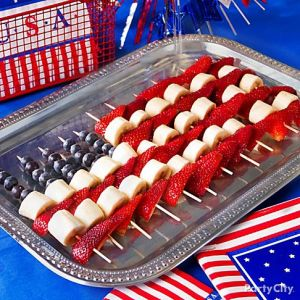 4th of July food gets creative