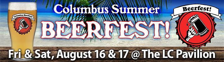 Columbus Summer Beerfest