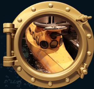 COSI Submarine