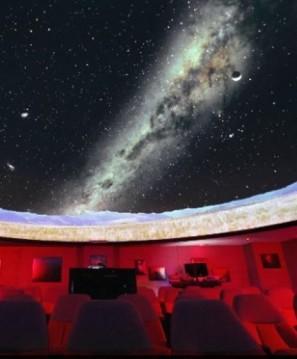 The Smith Planetarium