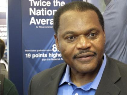 Larry Johnson Sr