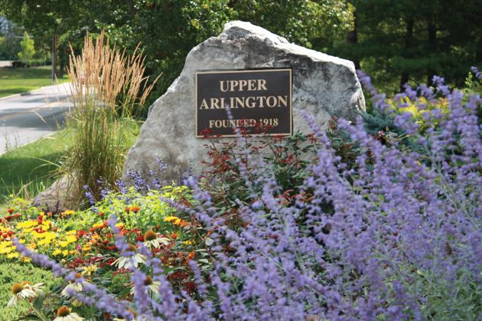 Upper Arlington