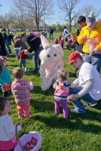 Easter Upper Arlington